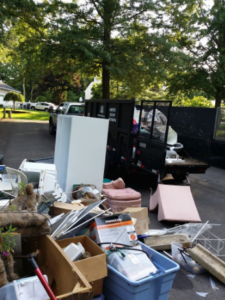 Why Hire a Junk Removal Company?