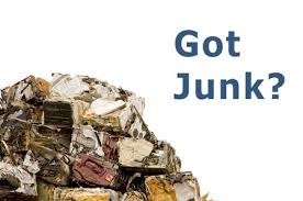 Top Reasons to Use a Junk Disposal Service