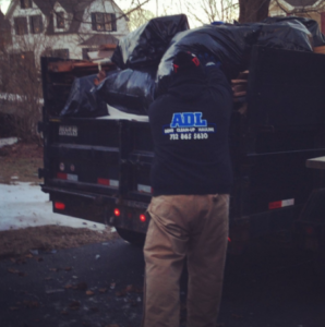 Should You Rent a Dumpster or Get Junk Removal Services