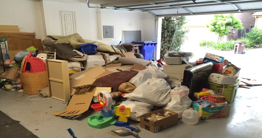 Fall Cleanouts Junk Removal Monmouth County Disposal