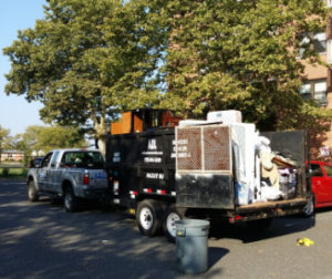 Monmouth County Clean Out Service