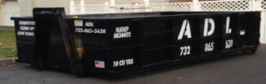 Monmouth County Dumpster Rental