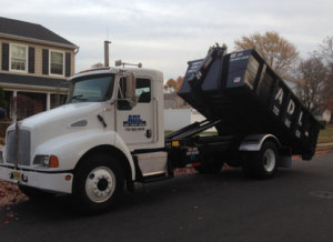 Monmouth County Dumpster Rental Company