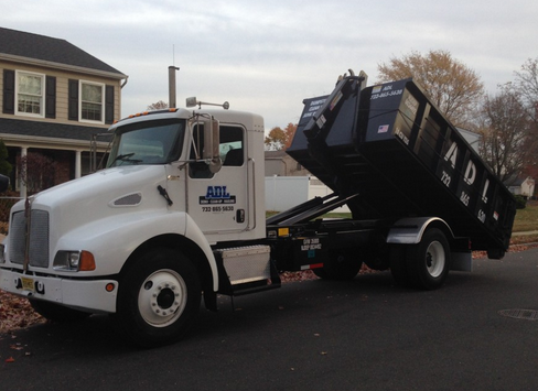monmouth county dumpster rental company dumpster rental in central nj