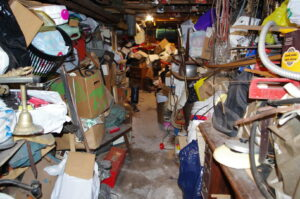 Monmouth County Junk Hauling Service