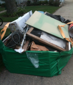 Reliable Junk Removal Company