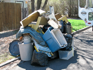 Monmouth County Junk Removal | When To Call a Junk Removal Service