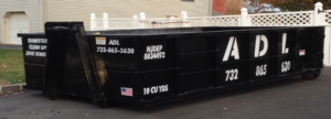 Monmouth County Dumpster Rental | Roll Off Container Rental Tips