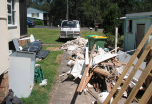 Monmouth County Junk Disposal Service
