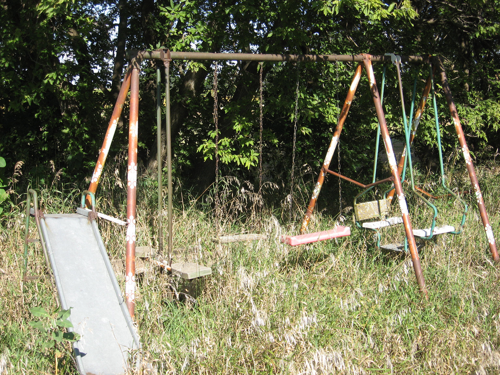 Middlesex County Swing Set Demolition Monmouth County Disposal